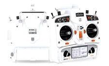 Walkera Devention devo 10 2.4ghz 10ch White Transmitter & Receiver M1 Ts863