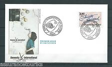 FRANCE - 1991 YT 2728 - PREMIER JOUR / FDC - NEUF** LUXE