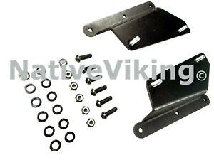 GIVI E217 HONDA XL125V VARADERO 2001 > 2014 TOP BOX RACK accepts Monolock plate