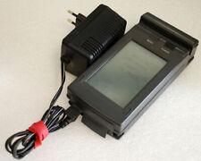 EPSON HAND-HELD EHT-40 TOUCHSCREEN RS 232 2x PCMCIA MSDOS MINI-PC MICRO-COMPUTER