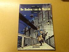 STRIP / DE BODEM VAN DE WERELD 2: MENEER P | 1ste druk
