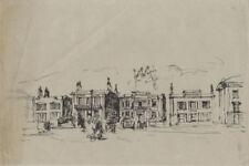 Contemporary (1980-Now) Illustration Art Original Art Drawings