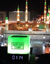 Quran Cube LED S, Nasheed Box, Portable Speaker, Naats, Islam, Gift, Eid Gift