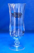 Disney Vacation Club Member Cruise DVC Drinking Cocktail Glass New