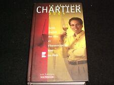 LA SÉLECTION CHARTIER 2004<>FRANCOIS CHARTIER<>EDITIONS LA PRESSE<>FRENCH BOOK<>