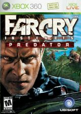 Far Cry Instincts: Predator - Xbox 360 Game