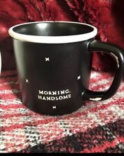 Hearth and Hand With Magnolia Mug Target Ships FAST! Morning handsome for Xmas