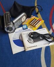 Camara video digital Wotto SY-552SD videocamara