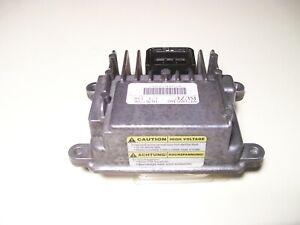 Steuergerät Einspritzpumpe 1.7D original Opel 6237108, GM 971189136, 1249102 etc