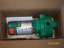 MYERS QP-15 SELF PRIMING CENTRIFUGAL PUMP