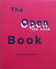 Andrew Roth. The Open Book. Hasselblad Center, 2004. E.O.