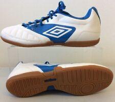 Mens Umbro Geometra Cup Astro Turf Football Shoes UK 11.5 80387U-5CT T373