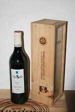 Botella de vino / Wine Bottle VIÑA SASTRE PESUS 2003
