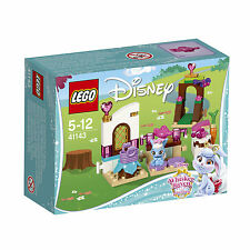 LEGO Disney Princess Berrys Küche (41143)