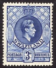 George VI (1936-1952) British Singles Stamps