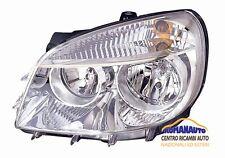 * FARO H7-H1 Anteriore DESTRO FIAT DOBLO 2005>2009 (Proiettore Fanale Anteriore)