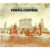 The Phenomenal Handclap Band - Form & Control (2012) - Digipak CD - Brand New