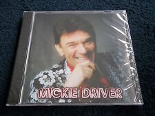 Brand New & Sealed, MICKIE DRIVER - Mickie Driver, CD Album, Variety Collective