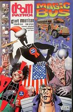 DOOM PATROL Magic Bus (DC COMICS) BOOK #05