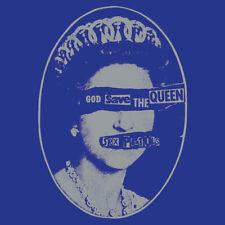 Sex Pistols Framed Canvas Print God Save The Queen 40 X 40 Cm Dc101018c