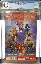 Guardians of the Galaxy #1 (May 13) CGC 8.5