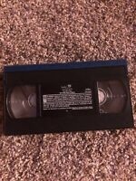 Baby Einstein: Language Nursery 2002 VHS