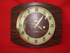 Ancienne horloge murale Romatic formica - Pendule vintage - Old clock