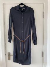Liu Jo Shirt Dress Navy Size 36