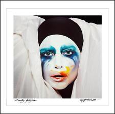 Applause [Single] by Lady Gaga (CD, Sep-2013, Universal Music)
