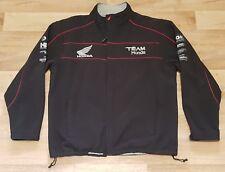 Team Honda Jacket Men's 2XL
