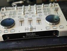 Hercules DJ Console RMX Controller  Mixer Deejay + Software + Borsa + Jack