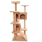 PetObsessed GFD Large Cat Scratching Tree