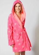 Pijamas y batas de mujer sin marca color principal rosa