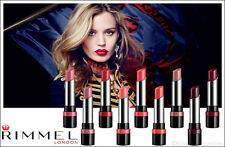 (1) Rimmel London The Only One Lipstick, You Choose!