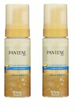 Pantene Anti-Frizz Hair Styling Products