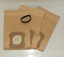 5x Vacuum Cleaner Bag, 2-lagig Suitable for Kirby G3 Bis G10 +1 X Kirby Belt