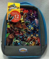 Skylanders Giants Carry Case Mini Sling Bag Holds 12 Figures New w/Tags