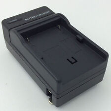Battery Charger fit SAMSUNG SCD67 SC-D67/XAA SC-D6040 SC-D6550 MiniDV Camcorder