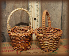 20 ~ Miniature Wicker 3