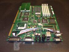 Compaq 235209-001 Motherboard w/ Pentium 166 MHz SY016 CPU