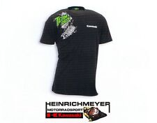 Kawasaki Team Green 2013 T-SHIRT SIZE S New + Genuine
