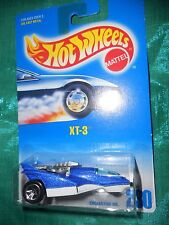 NEW Hot Wheels 1991 *XT-3* #230 Vehicle ~ Fast Shipping!