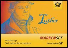 BRD MiNr. MH 107 (3300,3310) ** Luther, Marken-Set, nassklebend, postfrisch -