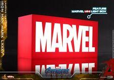 Hot Toys Marvel Light Box Hottoys Ironman Avengers ACGHK 2019 Marvel Endgame