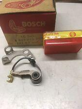 NOS 1 Zündkontakt VW Industrie Motor. Bj.  1953-1960 Bosch 1237013009
