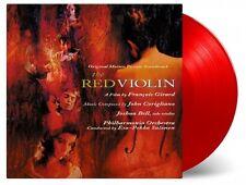 O.S.T. / JOSHUA BELL : The Red Violin ( Ltd. Red Vinyl ) Doppel-LP  NEU