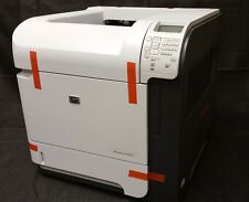 HP LASERJET P4015N LASER PRINTER COMPLETELY REMANUFACTURED CB509A  WARRANTY