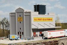 Spur N -- Bausatz Fabrik RJ Frost ICE -- 3220 NEU