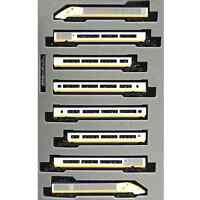 Kato 10-1295 Eurostar 8 Cars Set - N