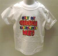 Shirt Sizes 2-4=XS 6-8=SM 10-12=MD or  14-16=LG MOMMY/'S LITTLE BOY White Kids T
